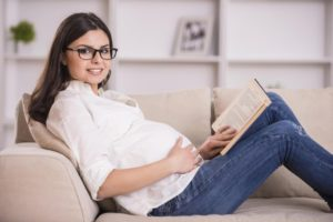 Близорукость при беременности