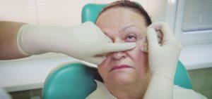 мейбомиевы железы массаж