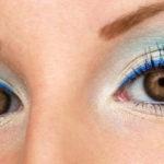 Классификация форм глаз человека