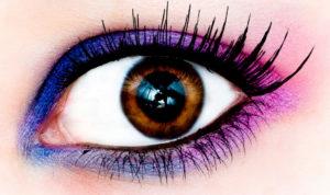 Характерные особенности человека от формы глаз