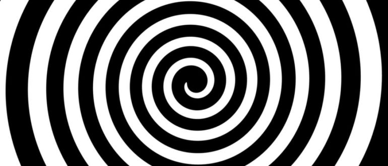 Улучшение зрения методом спирали