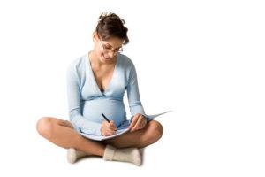 почему астигматизм у беременных