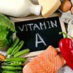 При недостатке какого витамина развивается курина слепота