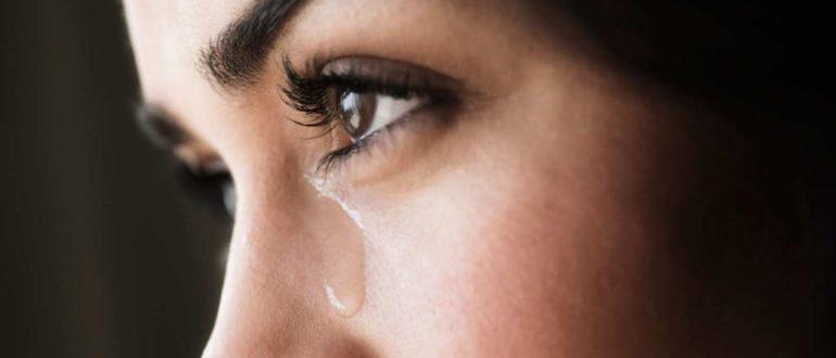 Что делать при слезотечении при простуде и ОРВИ