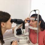 Офтальмоскопия глазного дна