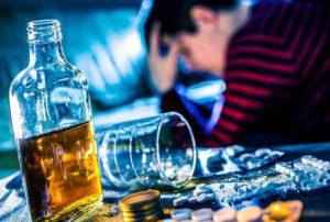 Когда можно пить алкоголь после коррекции зрения