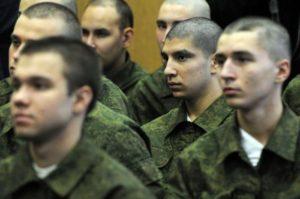 Берут ли в армию с косоглазием