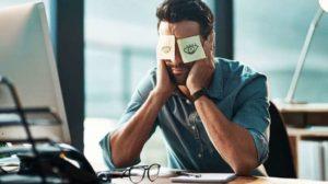 Психосоматические причины близорукости