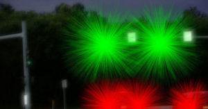 Гало эффект после лазерной коррекции