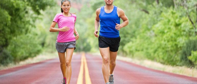 Спорт и физические нагрузки после лазерной коррекции зрения