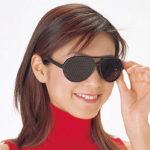 Перфорационные очки тренажеры для глаз - показания, как выбрать, применение
