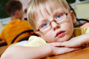 Норма зрения от 3 лет и старше