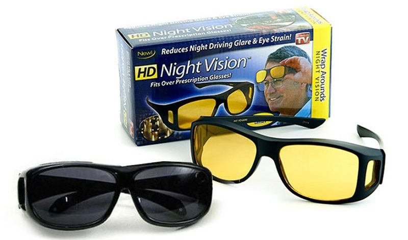 HD Vision Day&Night