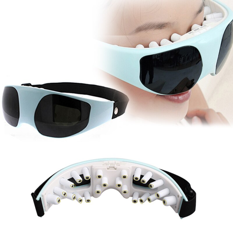 Healthy sight eye massager