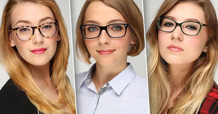 Как выбрать очки для зрения