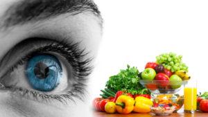 питание при катаракте