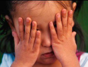 Светобоязнь у детей
