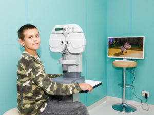 Принципы работы аппарата Визотроник