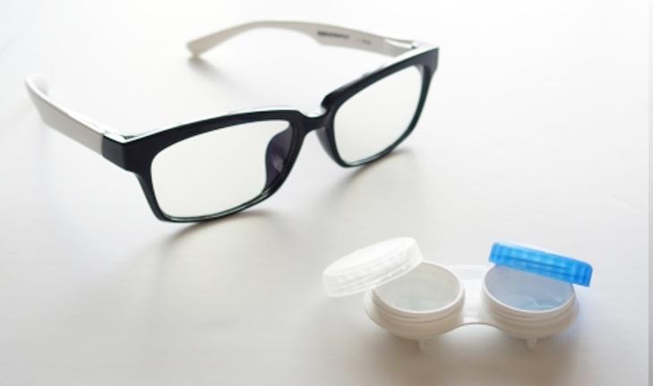 Перифокальные очки и контактные линзы