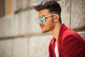 Стильные очки для мужчин в 2019-2020