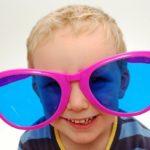Как правильно подобрать очки по размеру