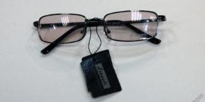 Фотохромные очки (линзы хамелеоны)