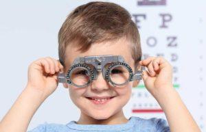 Комаровский об астигматизме у детей