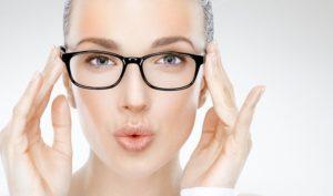 Можно ли испортить зрение очками