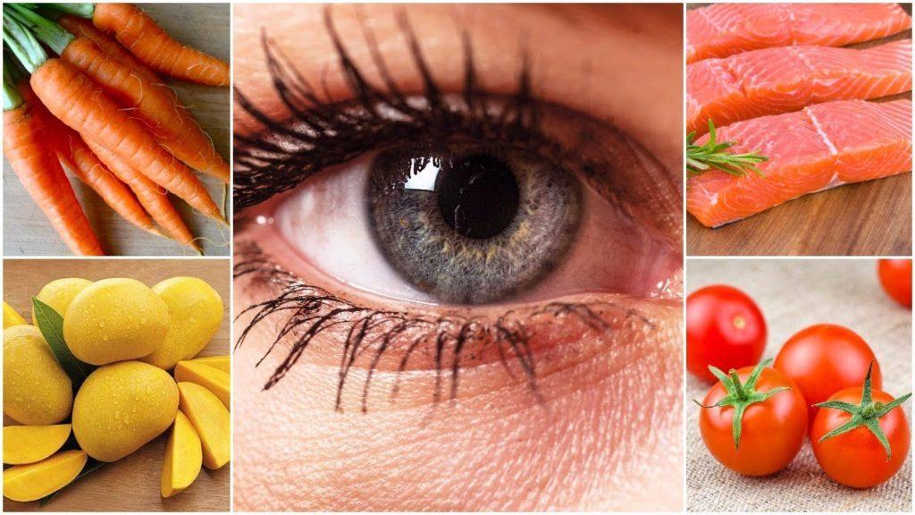 Зачем соблюдать диету при глаукоме