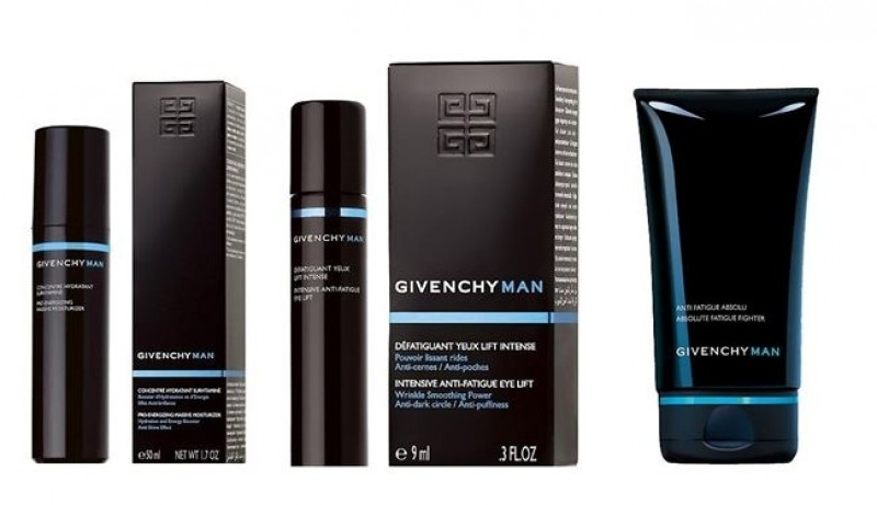 Intensive Anti-Fatigue Eye Lift (Givenchy Man)