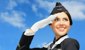 Можно ли работать стюардессой с плохим зрением