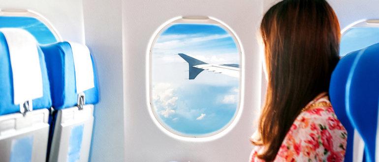 Можно ли летать в самолете после операции на глаза
