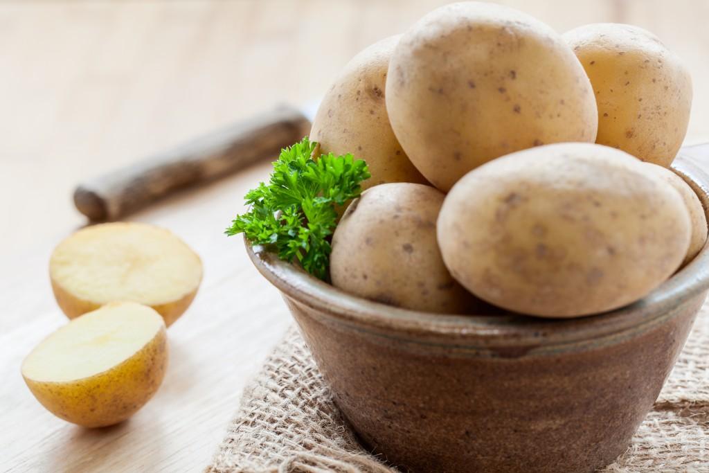 Картошка И Похудение. Исключать ли картофель во время диеты