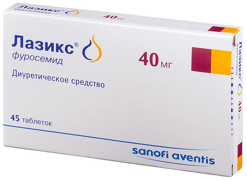 Мочегонные таблетки от отеков под глазами