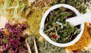 Мочегонные травы и таблетки при отеках под глазами