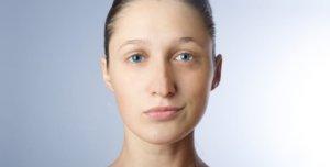 Кривые и непропорциональные глаза