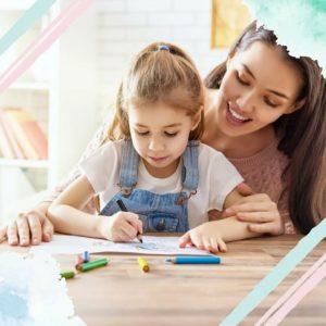 игры для развития зрения у детей